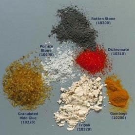 Hide Glue Granulated 1 2 Pound Grade 315